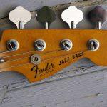 Marcus Miller Jazz Bass